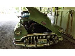 Picture of '52 Buick Super Offered by Lucky Collector Car Auctions - Q5U6