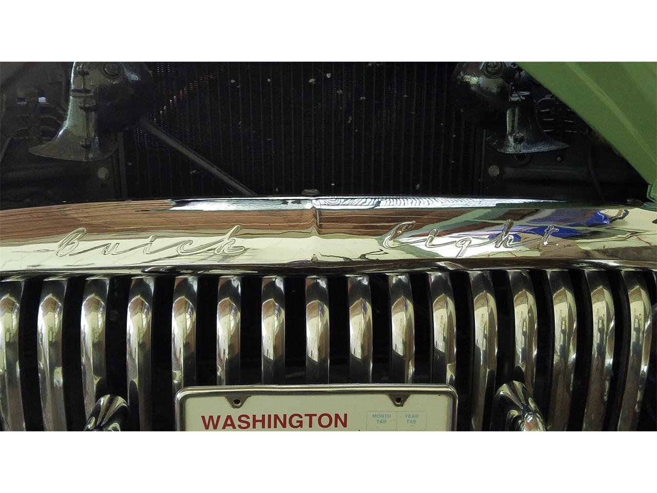 Large Picture of 1952 Buick Super - Q5U6