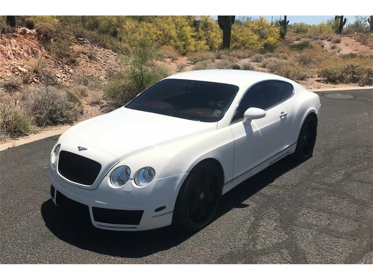 Large Picture of '07 Continental - QA5W