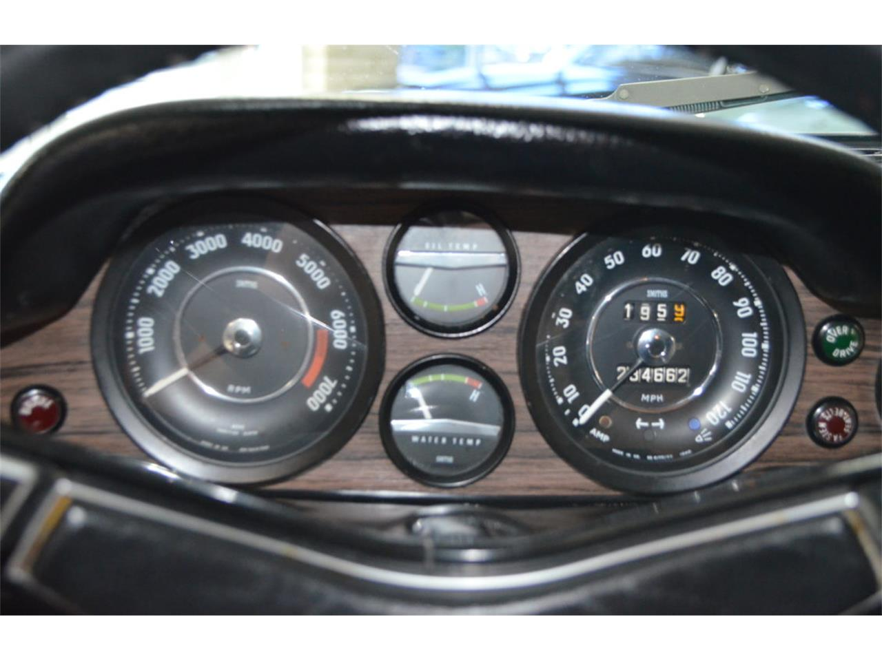 Large Picture of '72 P1800E - QA67