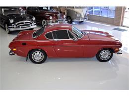 Picture of '72 Volvo P1800E - $26,800.00 Offered by Classic Promenade - QA67