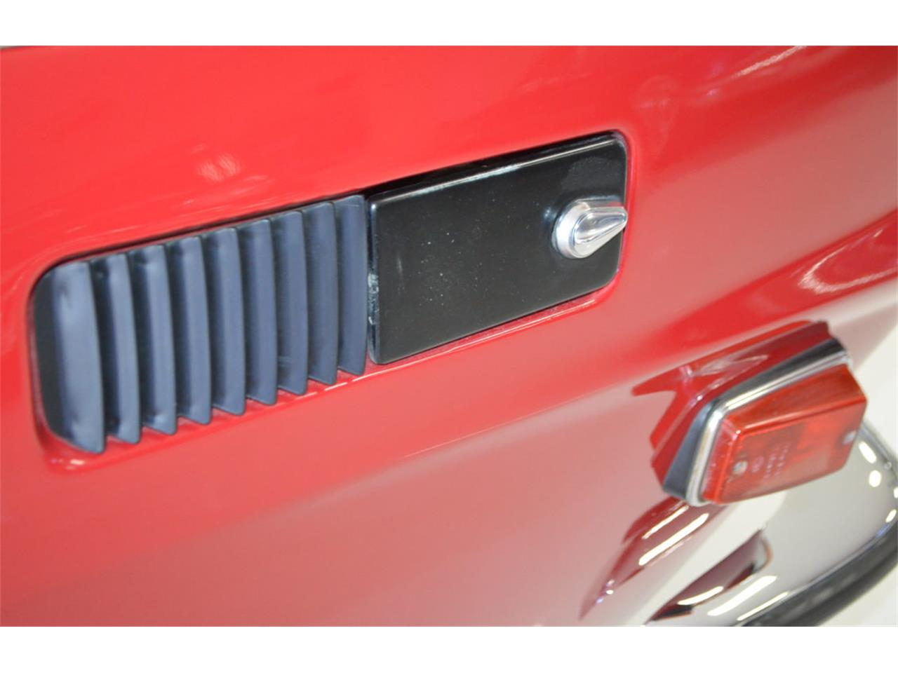 Large Picture of Classic '72 P1800E - $26,800.00 Offered by Classic Promenade - QA67