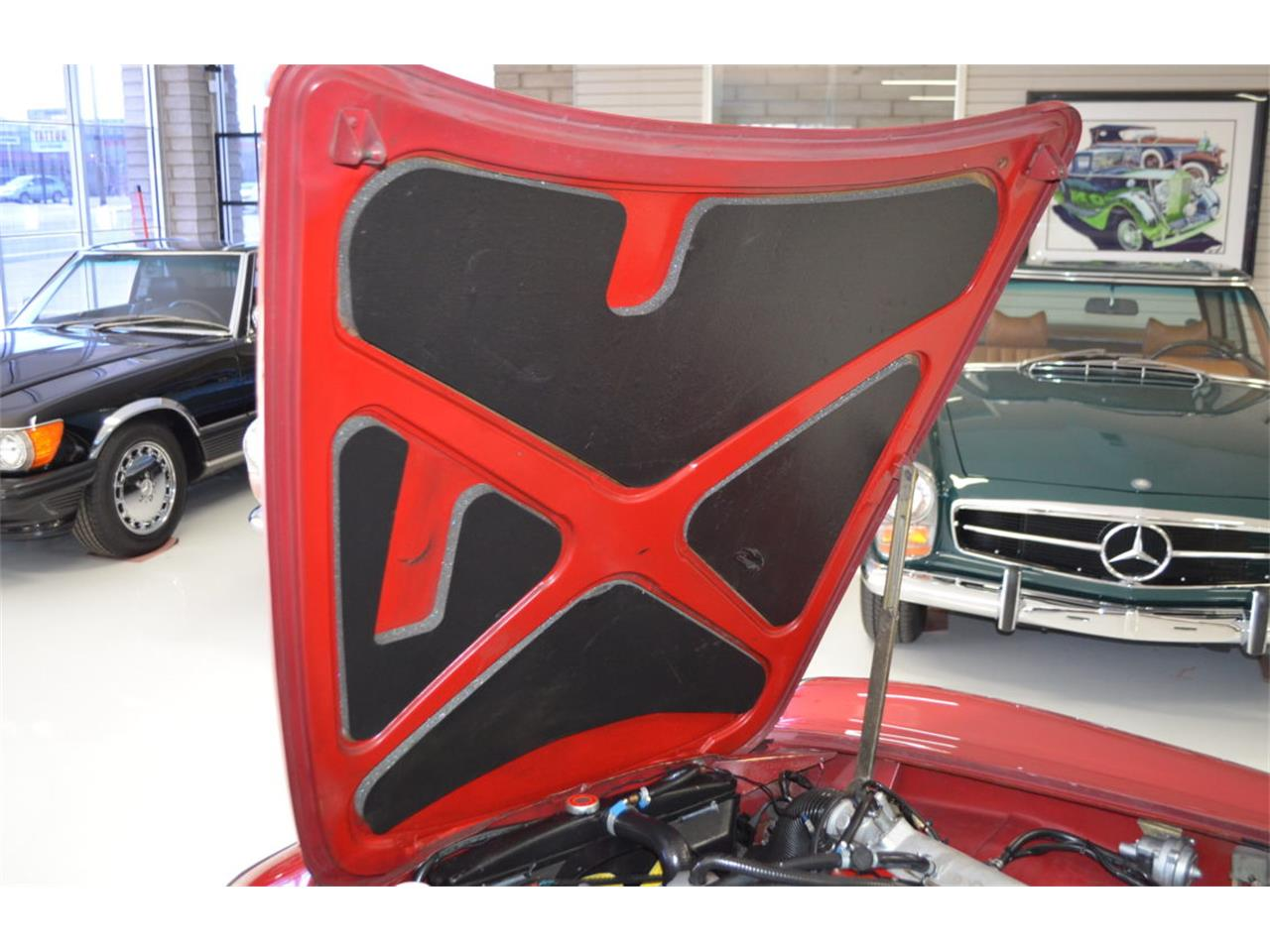 Large Picture of 1972 Volvo P1800E - $26,800.00 Offered by Classic Promenade - QA67