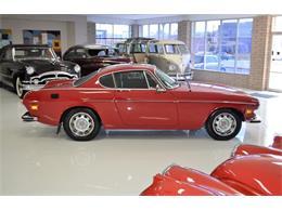 Picture of '72 Volvo P1800E located in Arizona - $26,800.00 - QA67