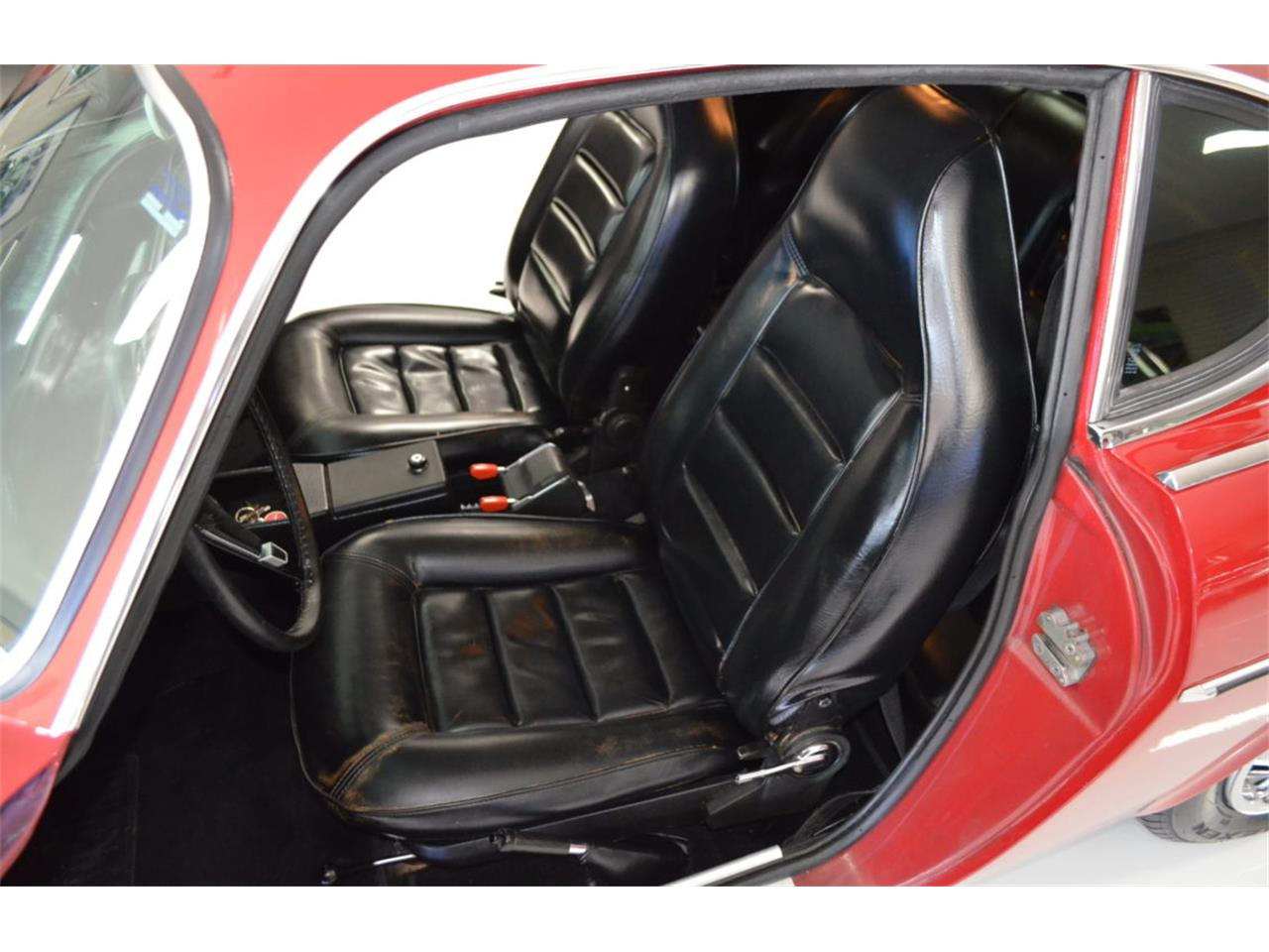 Large Picture of Classic '72 P1800E Offered by Classic Promenade - QA67