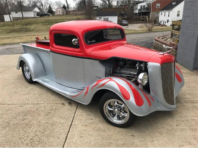 Picture of '37 Hot Rod - QA6D
