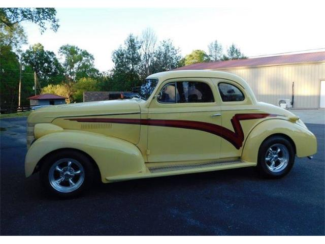 Picture of '39 Coupe - QA6E