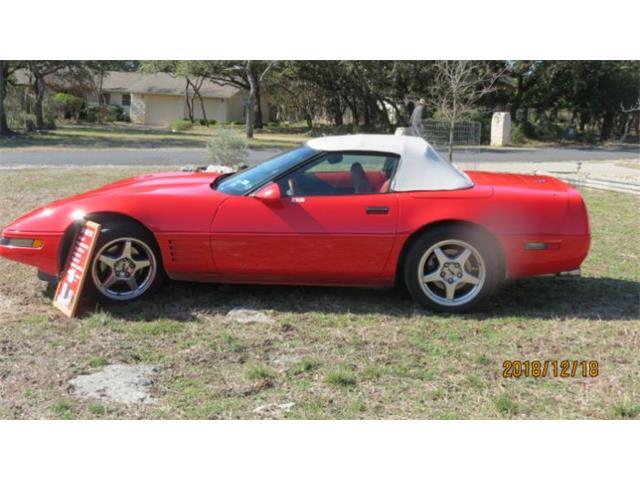 Picture of '94 Corvette - QA6N