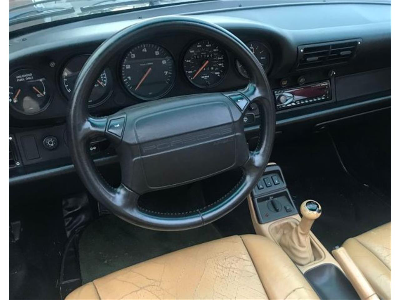 Large Picture of '94 911 - QA6S
