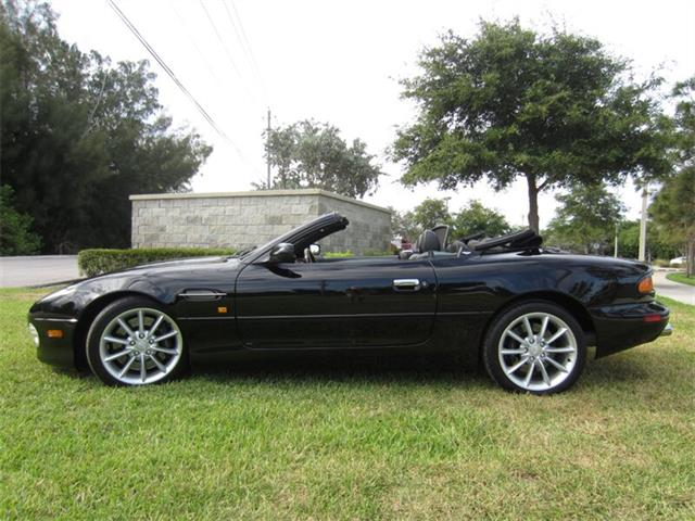 Picture of '01 DB7 - QA6W