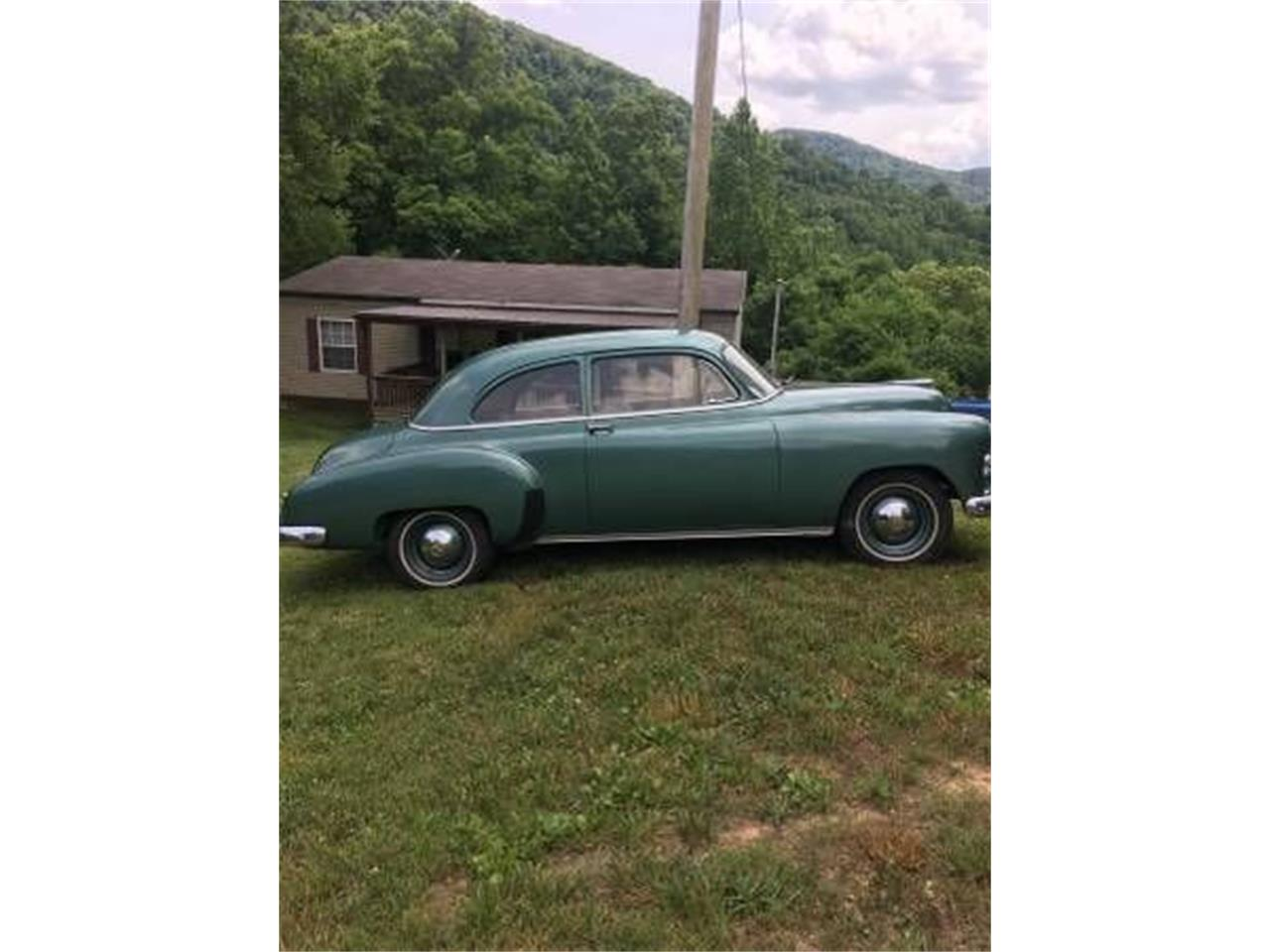 Large Picture of '50 Coupe - QA6Y