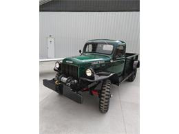 Picture of '56 Power Wagon - Q5UB