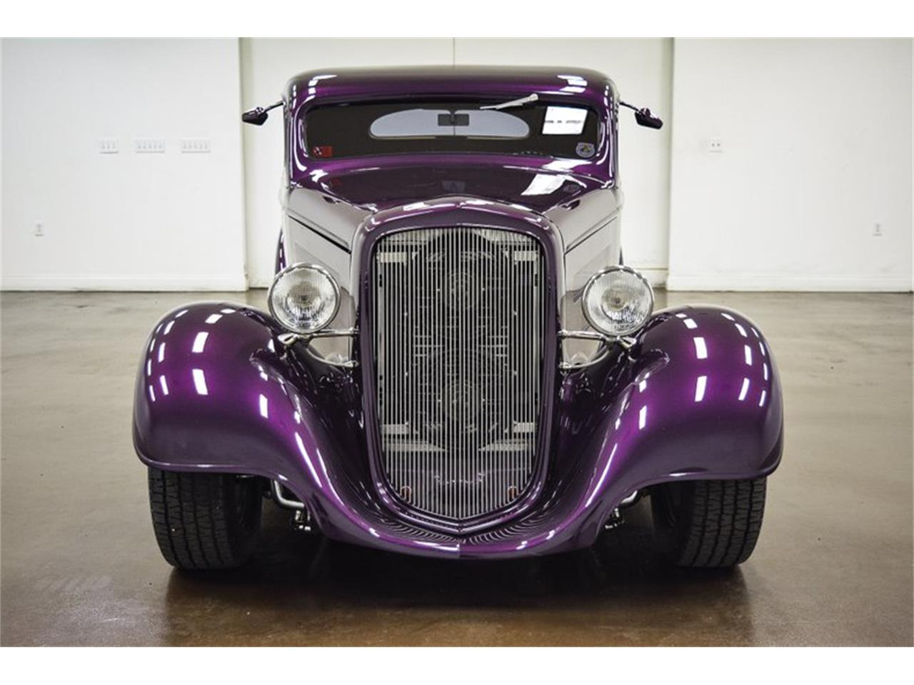 Large Picture of '34 Coupe - QA7J