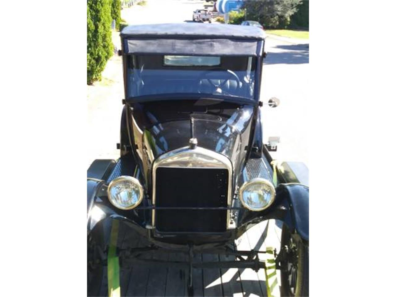 Large Picture of '26 Ford Model T - Q5UD