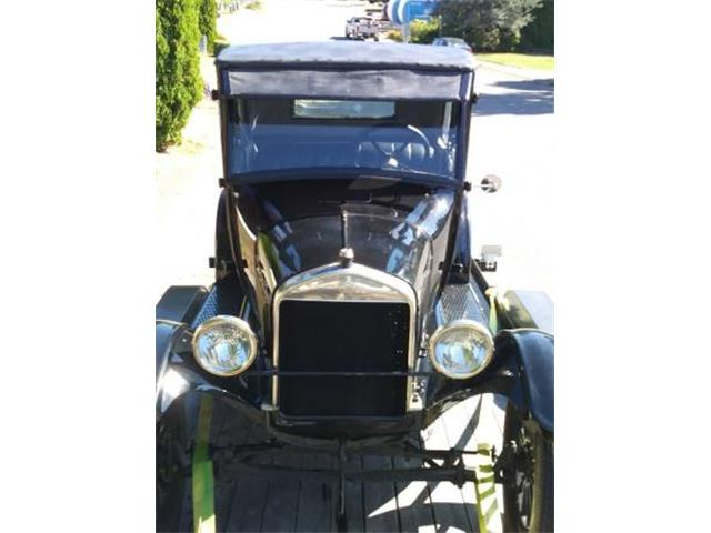 Picture of Classic '26 Ford Model T located in Washington - Q5UD