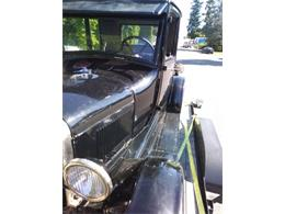 Picture of Classic '26 Model T Auction Vehicle Offered by Lucky Collector Car Auctions - Q5UD