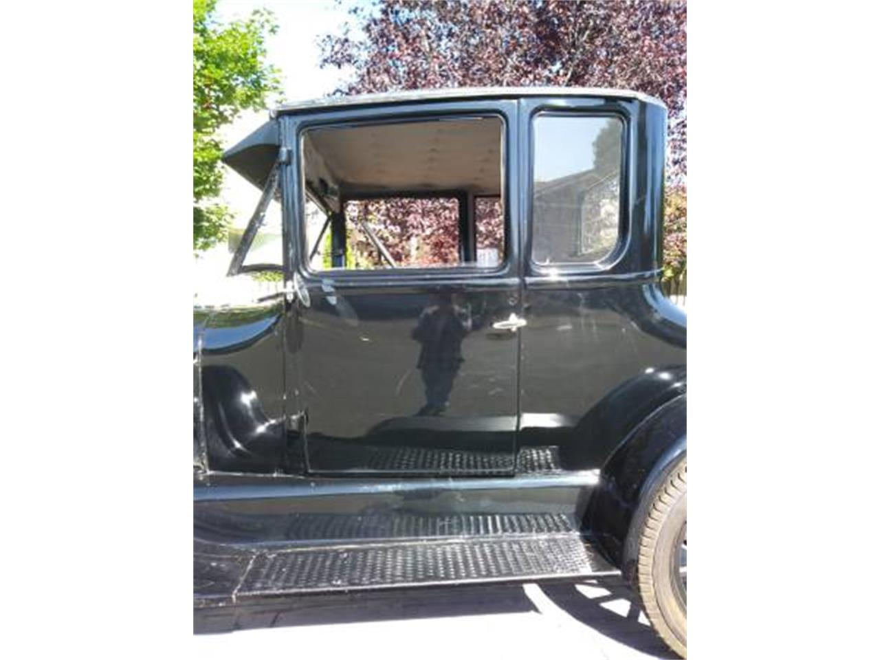 Large Picture of Classic '26 Ford Model T located in Washington Offered by Lucky Collector Car Auctions - Q5UD