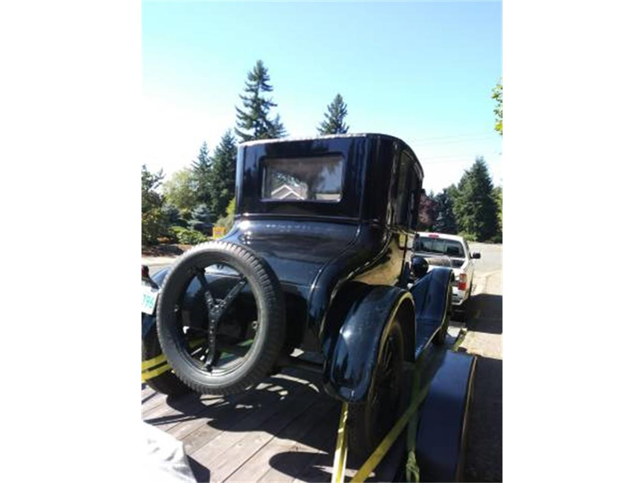 Large Picture of 1926 Model T located in Washington - Q5UD