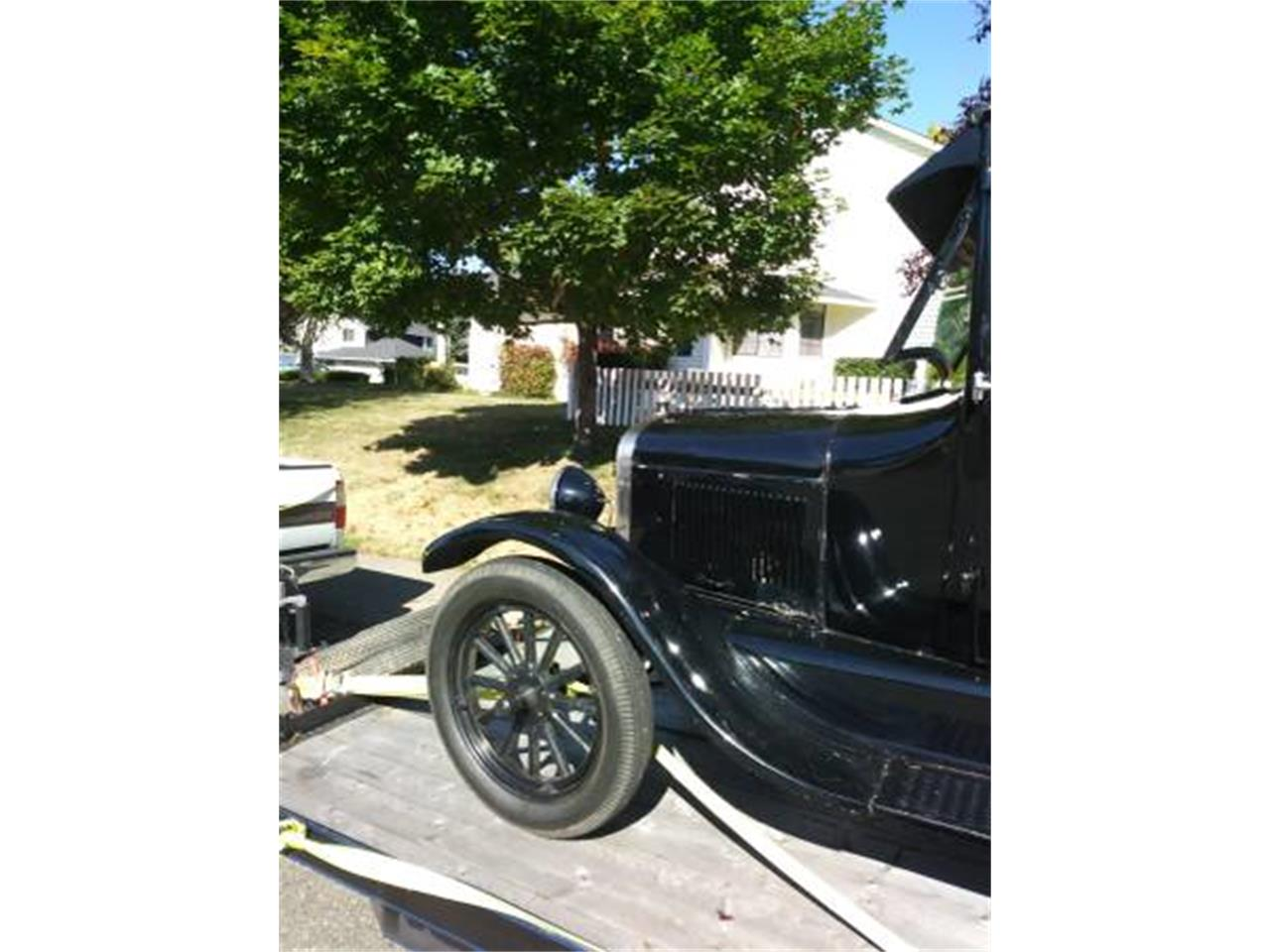 Large Picture of Classic 1926 Ford Model T Offered by Lucky Collector Car Auctions - Q5UD