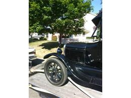 Picture of '26 Ford Model T - Q5UD