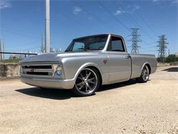 Picture of '72 C10 - QA7N