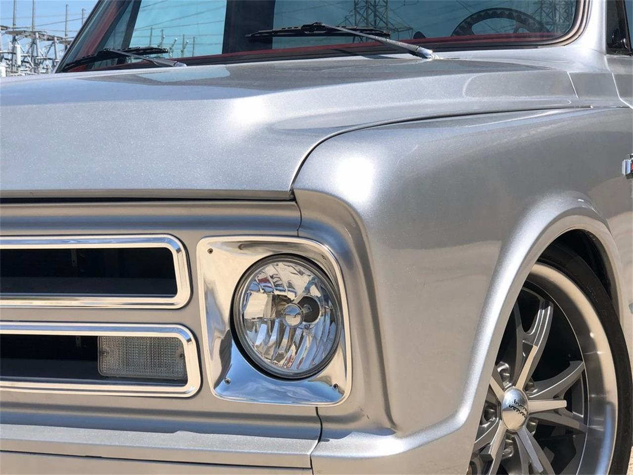 Large Picture of '72 C10 - QA7N