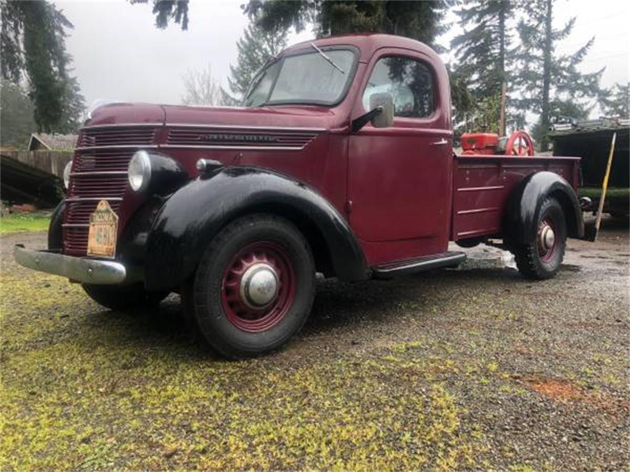 Large Picture of '40 Pickup - Q5UE
