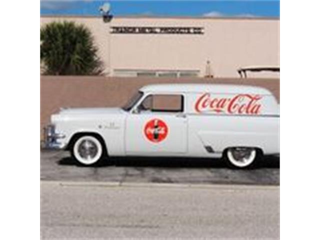 Picture of '54 Courier - QA7Y
