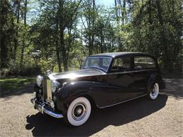 Picture of '54 Silver Wraith - Q5UF