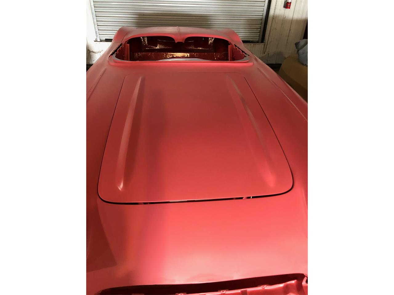 Large Picture of Classic '62 Chevrolet Corvette located in Alabama Offered by a Private Seller - QA89