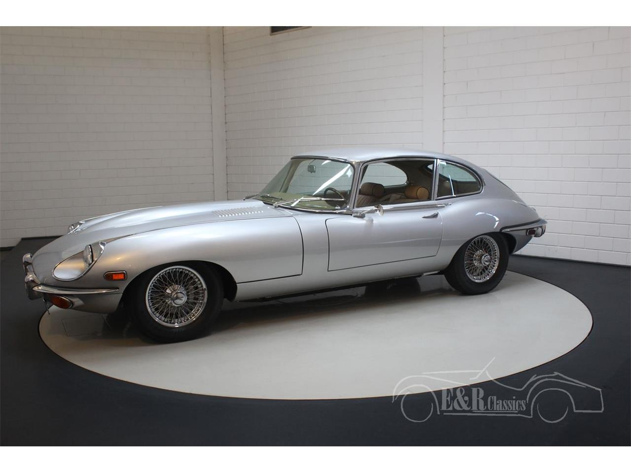 Large Picture of '69 E-Type - QA8C