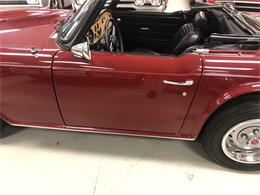 Picture of '74 TR6 - QA8M