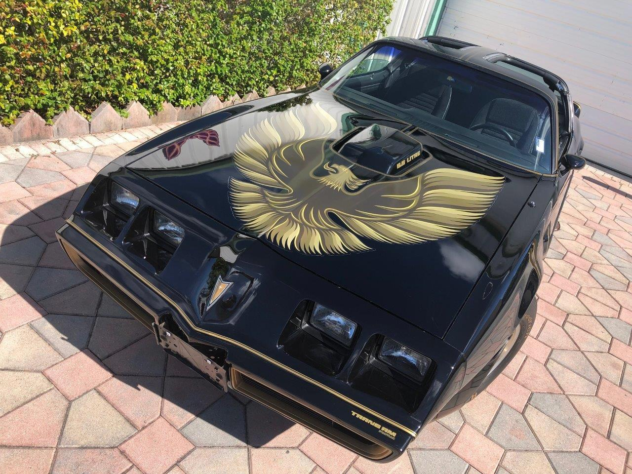 Large Picture of '79 Firebird Trans Am SE - QA8R
