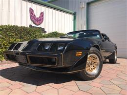 Picture of '79 Firebird Trans Am SE - QA8R