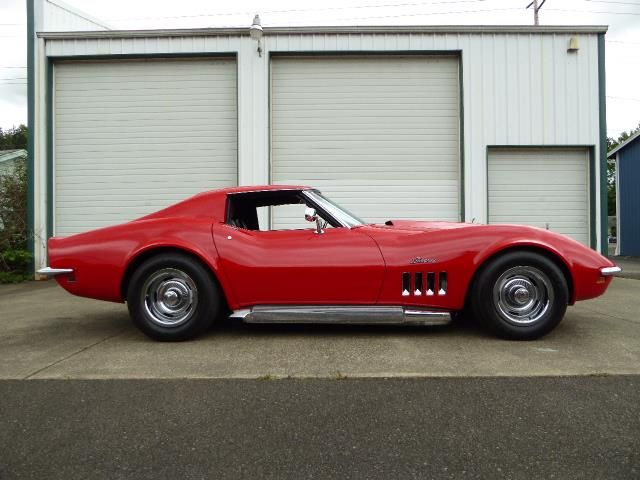 Picture of '69 Corvette - QA8U