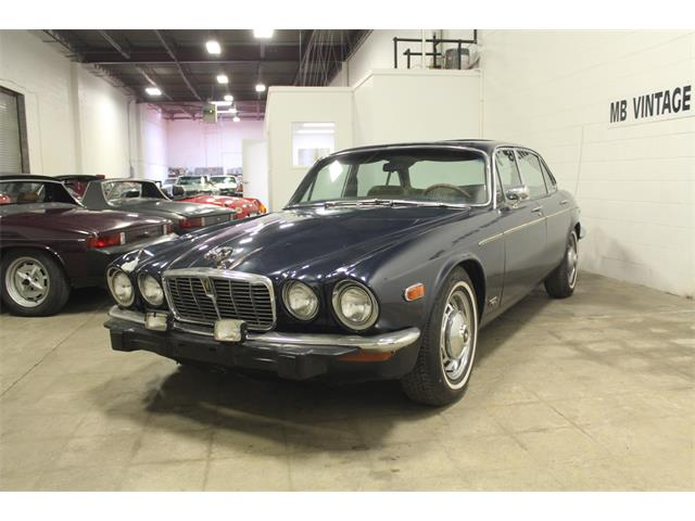 Picture of '74 XJ12 - QA8W