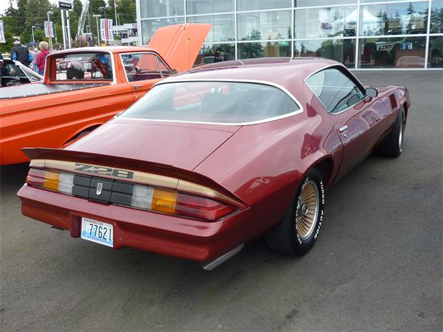 Picture of '79 Camaro Z28 - $20,000.00 Offered by a Private Seller - QA8X