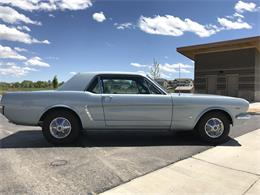 Picture of '65 Mustang - QA8Y