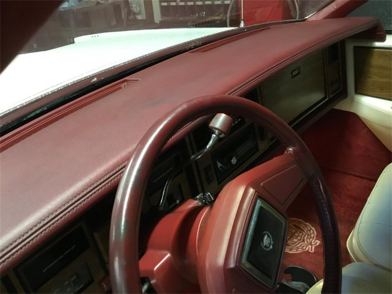 Large Picture of '85 Eldorado Biarritz - Q5UI