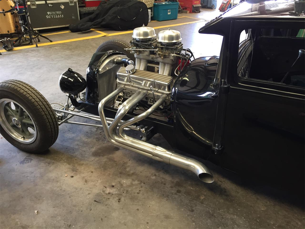Large Picture of '27 Model T - QA93