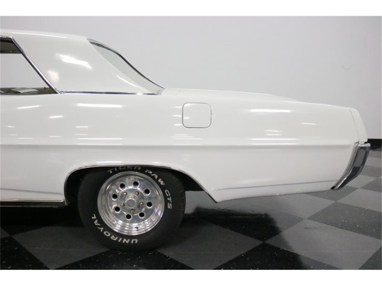 Large Picture of '64 Pontiac Grand Prix located in Texas Offered by Streetside Classics - Dallas / Fort Worth - QA9B