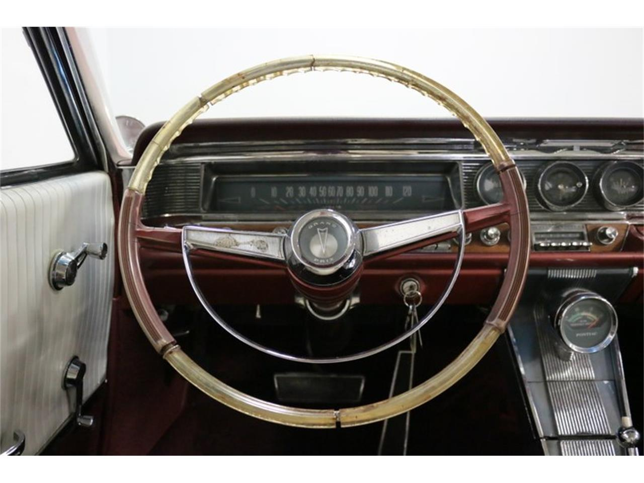 Large Picture of 1964 Grand Prix - $16,995.00 - QA9B