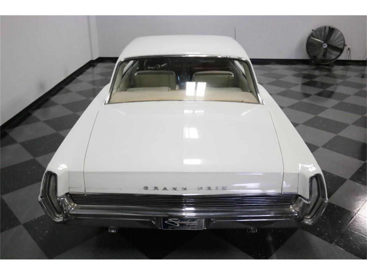 Large Picture of 1964 Pontiac Grand Prix located in Ft Worth Texas Offered by Streetside Classics - Dallas / Fort Worth - QA9B