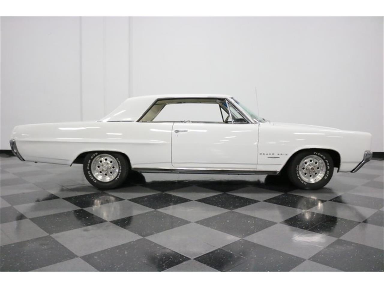 Large Picture of '64 Pontiac Grand Prix located in Ft Worth Texas Offered by Streetside Classics - Dallas / Fort Worth - QA9B