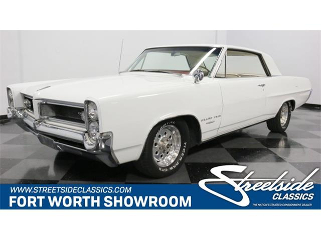 Picture of Classic 1964 Pontiac Grand Prix - $18,995.00 Offered by  - QA9B
