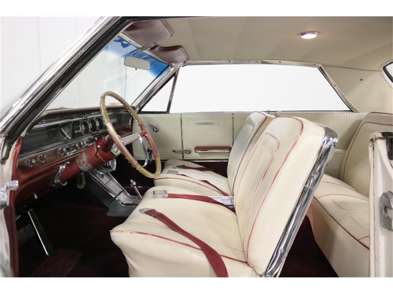 Large Picture of Classic 1964 Grand Prix Offered by Streetside Classics - Dallas / Fort Worth - QA9B