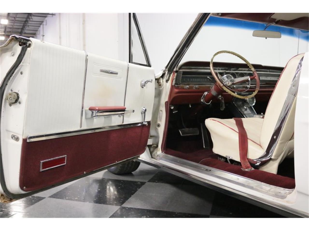 Large Picture of Classic 1964 Grand Prix - $16,995.00 - QA9B