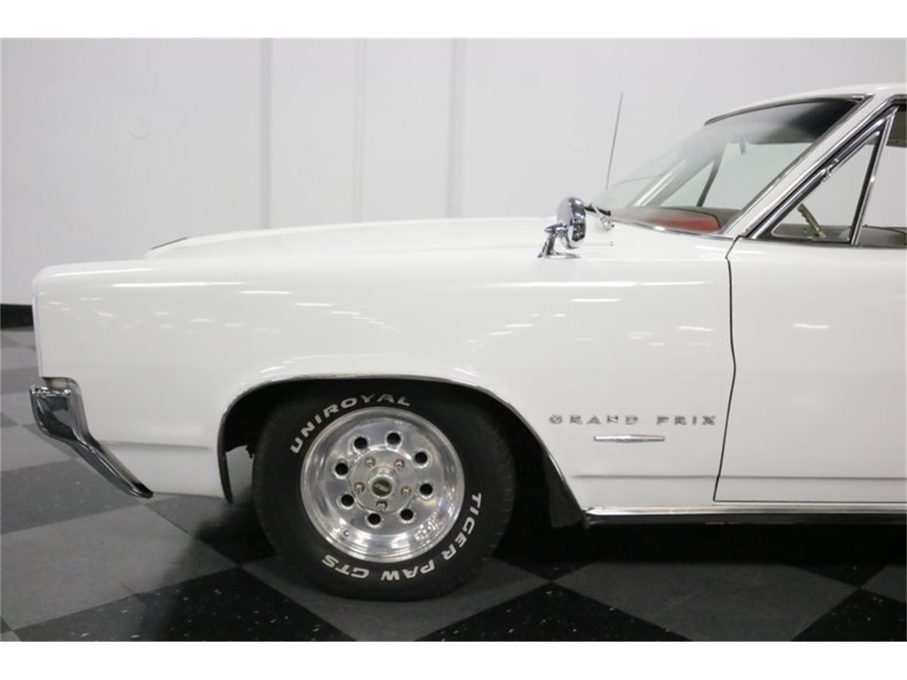 Large Picture of Classic '64 Pontiac Grand Prix located in Ft Worth Texas - $16,995.00 - QA9B
