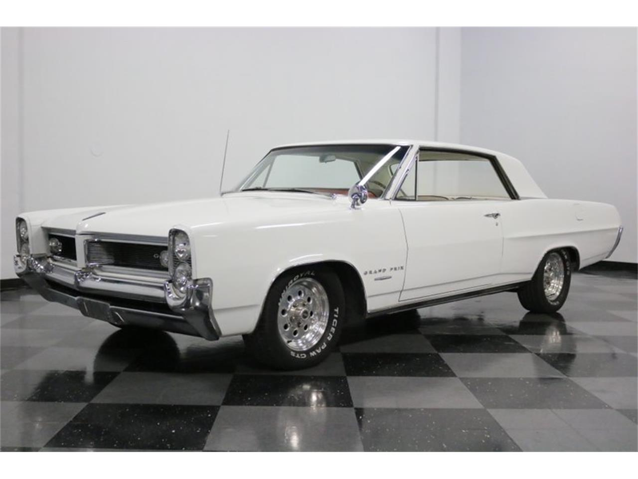 Large Picture of Classic 1964 Pontiac Grand Prix - $16,995.00 - QA9B