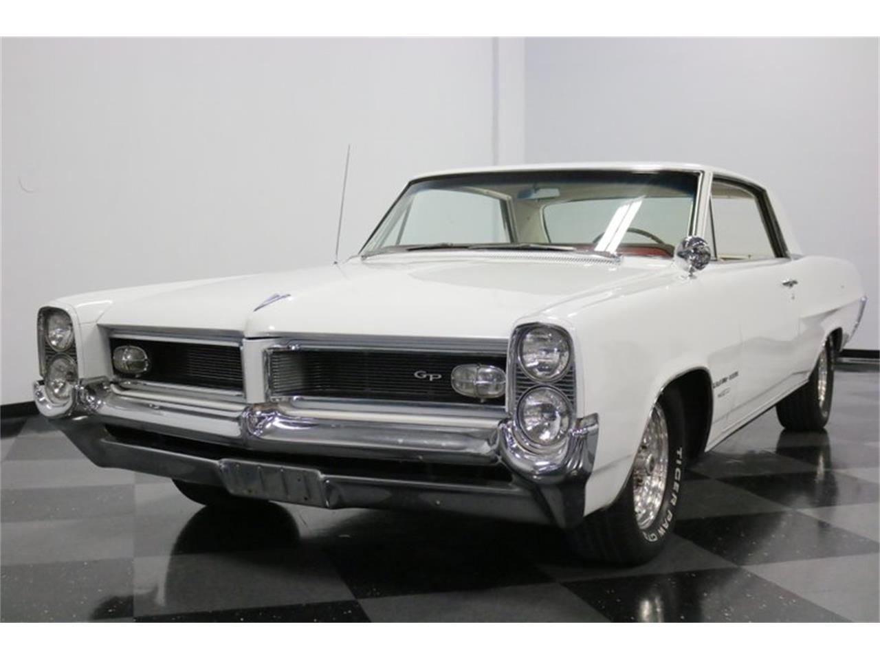 Large Picture of '64 Pontiac Grand Prix located in Ft Worth Texas - $16,995.00 - QA9B